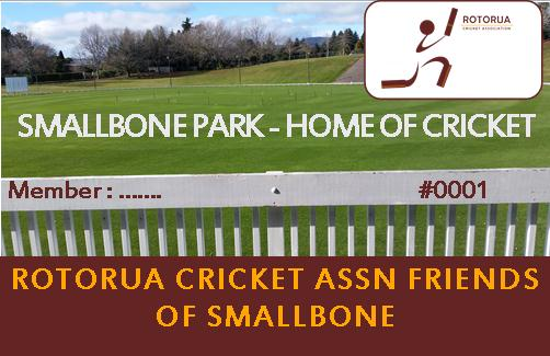 Become a Friend of Smallbone Park